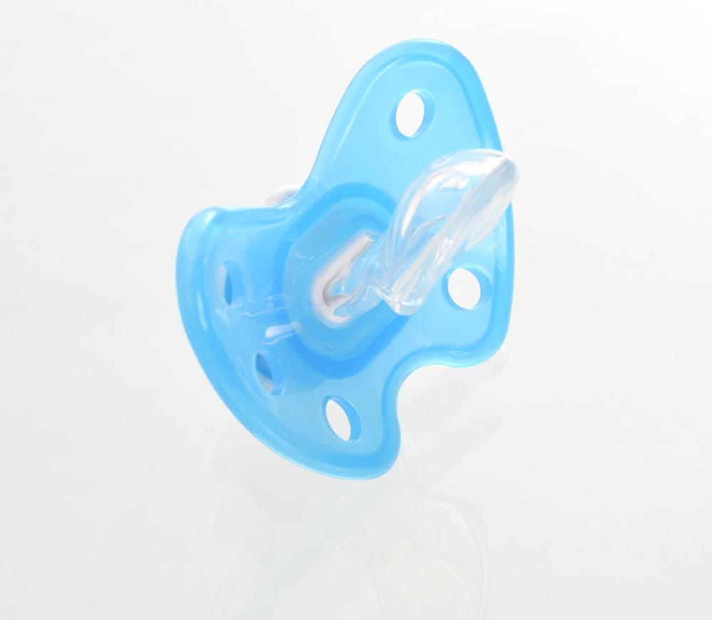 Dentistar MyPacifiers, orthodontic, silicone, size 2