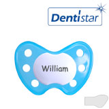 Dentistar, orthodontic, silicone size 2