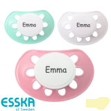Esska Classic, orthodontic, latex size 2