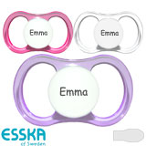 Esska Happy, symmetrical, silicone size 2