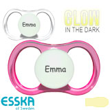 Esska Happy Glow, symmetrical, latex size 2