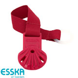 Esska Click pacifier holder